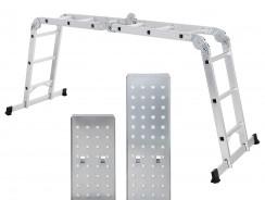 Choisir un échafaudage escalier